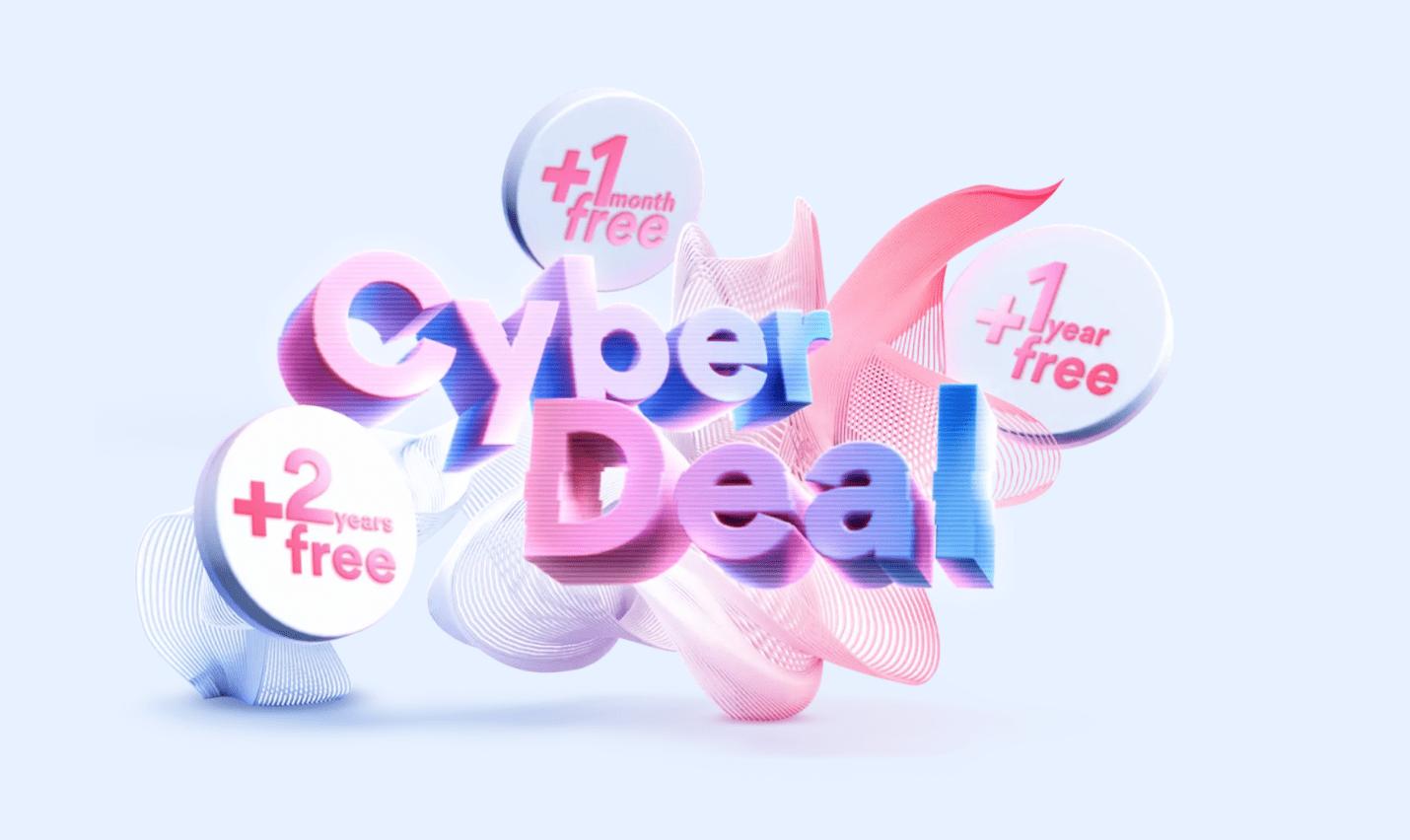 NordVPN Cyber Deal Black Friday 2020